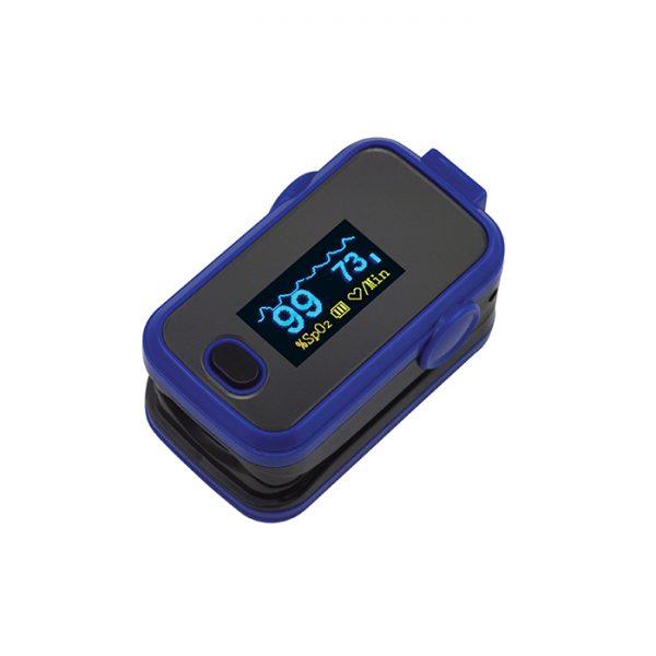 pukse-oximeter